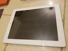 Apple iPad 2 32GB, SIM slot Wi-Fi + Cellular (Unlocked), 9.7in - White
