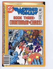 Wonder Woman #293 DC 1982