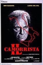 IL CAMORRISTA - film in 35mm