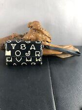 MARC BY MARC JACOBS Jumble Print Leather iPhone 4/4S Wallet Case Wristlet