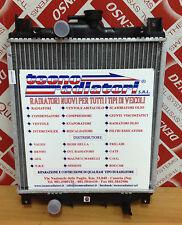 Radiatore Motore Suzuki Swift 1.0/1.3 Benzina dal 1994 al 2003 NUOVO !!!