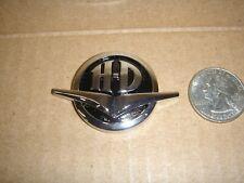 Harley Davidson OEM 14100748 Flat Stick On Road King Medallion Free Shipping