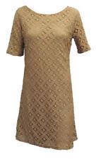 Vintage-Kleider für Damen mit Spitze in Größe 40
