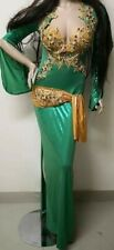 Galabeya baladi Egyptian professional belly dance costume made any color