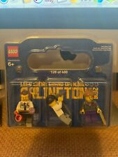 2016 Lego Store Grand Opening Arlington, VA Minifigures #128 of 400 NEW