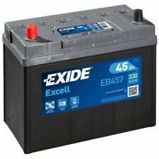 EXIDE Starter Battery EXCELL ** EB457