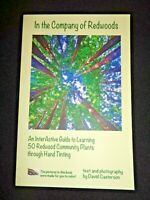 Casterson In The Company Of Redwoods Interactive Guide Trees California Madrone