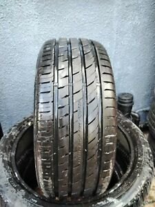 1x Tyre 225/45/18 95Y Extra load General Tire Altimax One s with 8.7mm
