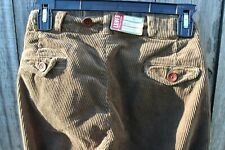 Men's Levi's Vintage Clothing 1900s Patchwork Corduroy Pants Sz 25-36 205810008