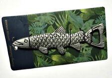 New listing Tommy Bahama Bottle Opener Figural Fish Shape - New