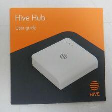 Hive Hub XD!