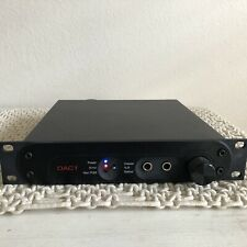 Benchmark DAC1 - Digital to Analog Convertor Audiophile. Used Good Condition