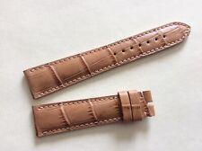 Cinturino artigianale per Jaeger modello Reverso 19/16mm strap band Miele