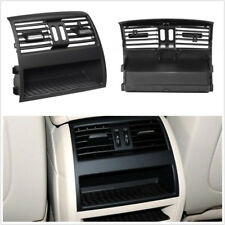 For BMW 5 Series Rear Center Console Outlet Vent Grille Grill Cover 64229172167