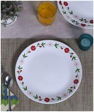 Corelle Livingware Spring Pink 6 pcs Dinner Plates-ajR