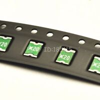 10PCS 0.75A 750MA 6V SMD Resettable Fuse PPTC 0805 2mm×1.2mm NEW