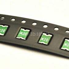 10PCS 1812 PPTC SMDC200F 8V 2A Resettable Fuse 4.8mm×3.2mm SMD