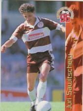 Panini Bundesliga Cards Collection 96 #138 Juri Sawitschew FC St.Pauli