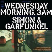 Simon & Garfunkel - Wednesday Morning, 3 A.M. [New Vinyl LP] Gatefold LP Jacket,