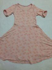 NWT PUMPKIN PATCH 12, Girls Pink Floral dress