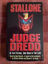 Judge Dredd - Paperback Book
