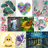 5D DIY Full Drill Diamond Painting Embroidery Mosaic Craft Kits Home Arts Decor