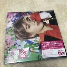 NCT 127 Chain JAPAN first-press limited edition YUTA ver Official CD only
