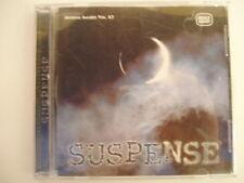 SUSPENSE - MUSICAL IMAGES 47 - CD