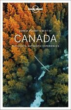 Lonely Planet Best of Canada by Lonely Planet 9781787014046 | Brand New
