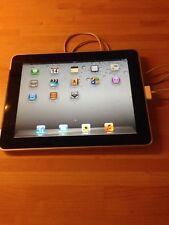 Apple iPad 1st Generation model mc497b 64GB Wi-fi+3g