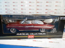 SUN3410 by  SUNSTAR CHEVROLET IMPALA CONVERTIBLE 1961 1/18