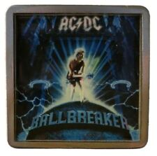 acdc Officially Licensed Belt Buckle Abb004 Ac4