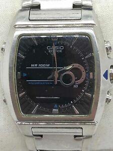 Men's Casio Edifice Watch EFA-120 needs battery