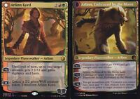 Arlinn Kord / Arlinn, Embraced by the Moon FOIL | NM | FtV: Transform |Magic MTG