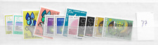 1977 MNH UNO New York year complete postfris**