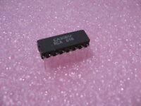 RCA CA3081F NPN Common Emitter Transistor Array - NOS Qty 1