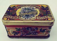 Gilchrist & Soames London Sweet Woodruff Herb Soap Vintage Tin Empty