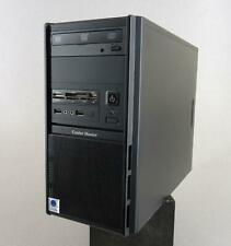Asus F2A55-Mlk Custom Computer Amd A4-5300 3.4Ghz 8Gb 320Gb Dvd-Rw Windows 10 #1