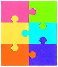 Sizzix Bigz Puzzle #1 die A10343 Retail $19.99 Cuts Fabric-Crafter's MUST HAVE