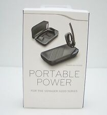 Plantronics Voyager 5200 Bluetooth Charge & Carry Case Only. No Headset included