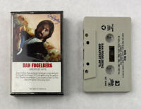 Dan Fogelberg Greatest Hits 1982 Audio Cassette Tape