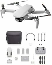 DJI Mavic Mini 2 Fly More Combo Kit Drone 4K - NUOVI GARANZIA 24 MESI