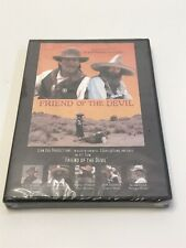 """Friend of the Devil"" DVD Lean Dog Productions Brand New Sealed"