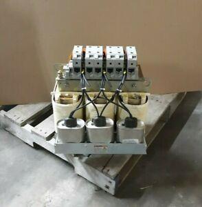 Rexroth HNL01.1R-0300-C180-A-480-NNNN Mains Choke