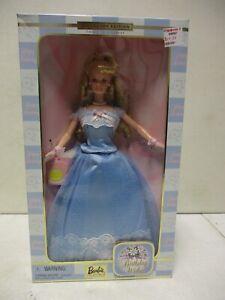 2000 Barbie Birthday Wishes