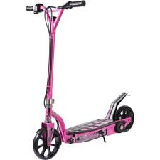 UberScoot 100w Scooter Pink by Evo Powerboards Chain Drive Certified for Ca Sale