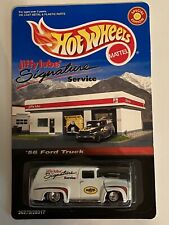 Hot Wheels Jiffy Lube special limited edition