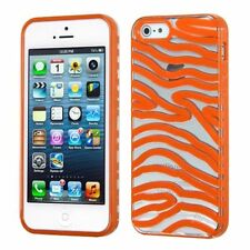 Orange Cases, Covers and Skins for iPhone 5s