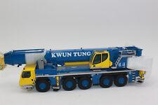 Nzg 959/06 Kwun Tung Ltm 1250 5.1 Gru Mobile Liebherr 1:50 Nuovi in Ovp Limitato