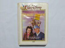 Betamax Tape Movie Merlin Jones Walt Disney VERY RARE O6